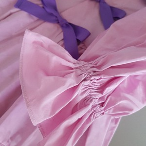 Sophia Dress with Ribbon, 마망살롱