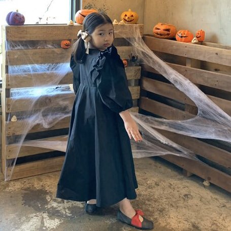 Lily NY Halloween Dress, 마망살롱